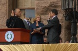 Inauguration Ceremony Photo 1