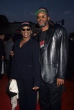Samuel Jackson Photo - Samuel Jackson with Wife Latanya 1995 Die Hard with a Vengeance Premiere K1608lr Photo by Lisa Rose-Globe Photos Inc