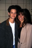 Kirk Cameron Photo - 1991 Kirk Cameron and Fiance Chelsea Noble Photo by Bob NobleGlobe Photos