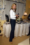 Jimmy Choo Photo - Jimmy Choos Oscar 2002 Collection Photo by Amy GravesGlobe Photos Inc 2002 Natasha Henstridge