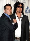 Nikki Sixx Photo - the Eighth Annual Covenant with Youth Awards Gala at Beverly Hilton Hotelbeverly Hills CA 4-25-07 Photodavid Longendyke-Globe Photos Inc2007 Image Nikki Sixxbenito Martinez