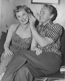 June Allyson Photo - June Allyson and Van johnsonsupplied by Globe Photos Inc