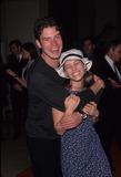 Amy Jo Johnson Photo - Amy Jo Johnson with Scott Foley Jamie Kellner Honored by Wb Networks 1999 K15309fb Photo by Fitzroy Barrett-Globe Photos Inc