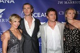 LUKE HEMSWORTH Photo 1