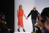 Max Azria Photo - Bcbg Max Azria Fashion Show Mercedes-benz Fashion Week NYC Lincoln Center NYC February 9 2012 Photos by Sonia Moskowitz Globe Photos Inc 2012 Luba and Max Azria