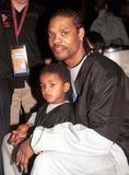 Latrell Sprewell Photo 1