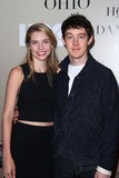Alex Sharp Photo - Wallis Currie-wood and Alex Sharp attends the New York Red Carpet Premiere of How to Dance in Ohio the Time Warner Center NYC October 19 2015 Photos by Sonia Moskowitz Globe Photos Inc