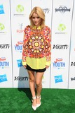 Taylor Spreitler Photo - Taylor Spreitler attending the 7th Annual Varietys Power of Youth Event Held at Universal Studios Backlot in Universal City California on July 27 2013 Photo by D Long- Globe Photos Inc