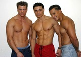 Chippendale's Dancers Photo 1