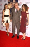 Tommy Lee Jones Photo - Tommy Lee Jones  Wife  Hilary Swank Attend the Screening of the Houseman at the Dolby Theater in Hollywoodca on November 112014 Photo by Phil Roach-ipol-Globe Photos