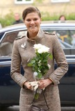 Princess Victoria of Sweden Photo 1