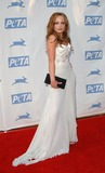Imogen Bailey Photo - Petas 25th Anniversary Gala and Humanitarian Award Show Hosted by Pamela Anderson and Fred Willard at Paramount Pictures Hollywood CA 9102005 Photo by Fitzroy Barrett  Globe Photos Inc 2005 Imogen Bailey