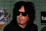 Nikki Sixx Photo 1