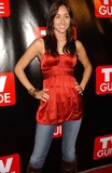 April Wilkner Photo - Launch of the New Big Tv Guide  New York City 10-11-2005 Photo Ken Babolcsay-ipol-Globe Photos Inc 2005 April Wilkner