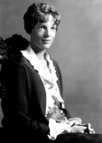Amelia Earhart Photo 1
