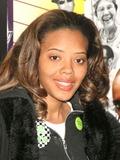 Angela Simmons Photo 1