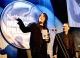 Antony  the Johnsons Photo - Antony  the Johnsons  Nationwide Mercury Prize 2005 - Grosvenor House Hotel London Uk 9-6-2005 Photo Byjohn Marshall-globelinkuk-Globe Photos Inc 2005