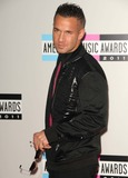 Mike The Situation Sorrentino Photo - Mike the Situation Sorrentino attending the 2011 American Music Awards Arrivals Held at the Nokia Theatre in Los Angeles California on 112011 Photo by D Long- Globe Photos Inc