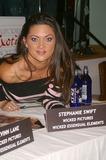 Stephanie Swift Photo 1