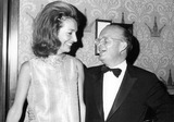 Lee Radziwill Photo 1