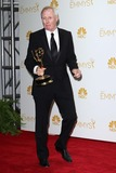 Bertram van Munster Photo - Bertram Van Munster Poses in the Press Room During the 66th Annual Primetime Emmy Awards Held at Nokia Theatre LA Live on August 25th 2014 in Los Angeles California Photo tleopoldGlobephotos