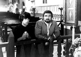 Burt Reynolds Photo - Robby Benson and Burt Reynolds in a Scene From the End Supplied by Globe Photos Inc