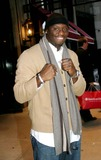 Antonio Tarver Photo - Celebrities Out and About  New York City 12-18-2006 Photo by Barry Talesnick-ipol-Globe Photos Antonio Tarver