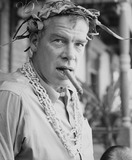 Lee Marvin Photo - Lee Marvin in a Scene From donovans Reef Supplied by Globe Photos Inc Tv-film Still