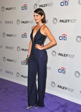 A-Teens Photo - Shelley Hennig attending the Paley Center For Medias 32nd Annual Paleyfest LA Teen Wolf Held at the Dolby Theatre in Hollywood California on March 11 2015 Photo by D Long- Globe Photos Inc