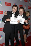 Paul Campbell Photo - Pasadena CA July 22 2006 (Ssi) - - Actors Taran Killam and Paul Campbell During the NBC All Star Party Held at the Ritz Carlton Pasadena Huntington Hotel on 07-22-2006in Pasadena California K49081mg Photo by Michael Germana-Globe Photos