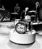 Bee Gees Photo - The Bee Gees Globe Photos Inc Beegeesretro