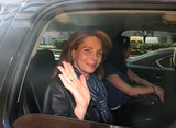 Queen Noor of Jordan Photo 1