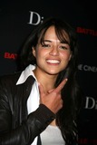 Michelle Rodriguez Photo - The Cinema Society and Dior Beauty Present a Screening of Battle in Seattle-inside Arrivals Tribeca Grand Hotel NYC September 17 08 Photos by Sonia Moskowitz Globe Photos Inc 2008 Michelle Roriguez