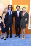 Andrew Shue Photo - Elizabeth Shue Davis Guggenheim Andrew Shue Amy Robach Attend the New York Premiere of He Named Me Malala the Ziegfeld Theater NYC September 24 2015 Photos by Sonia Moskowitz Globe Photos Inc