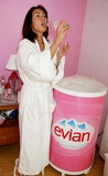 Jodi Ann Paterson Photo - Playboy Bunnies at the Evian Detox Spa Beverly Hills CA 03-21-2006 Photo Clinton H WallacephotomundoGlobe Photos Jodi Ann Paterson