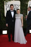 Kristen Bell Photo - Actress Kristen Bell and Dax Shepard Arrive at the 70th Annual Golden Globe Awards Presented by the Hollywood Foreign Press Association Hfpa at Hotel Beverly Hilton in Beverly Hills USA on 13 January 2013 Photo Alec Michael Photos by Alec Michael-Globe Photos Inc