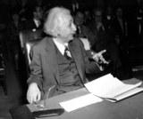 Albert Einstein Photo 1