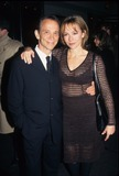 Jennifer Grey Photo - Jennifer Grey with Joel Grey Photo by Judie Burstein-Globe Photos Inc