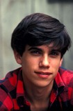 Robby Benson Photo - 1980 Robby Benson Photo by Don BradburnGlobe Photos