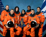 Kalpana Chawla Photo 1