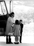 Jacqueline Kennedy Onassis Photo - Jacqueline Kennedy Onassis George DomondGlobe Photos Inc Jacquelinekennedyonassisobit
