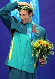 Ian Thorpe Photo 1
