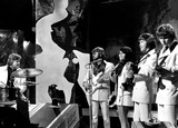 Kenny Rogers Photo - Kenny Rogers and the First Edition Globe Photos Inc Kennyrogersretro