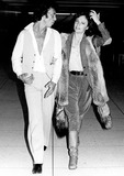 Victor Drai Photo - Jacqueline Bisset Arrives in Los Angeles with Victor Drai 3-1978 Photo by Errol Waltzer-michelson-Globe Photos Inc