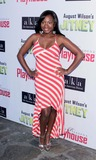 August Wilson Photo - Naturi Naughton attends Opening Night of August Wilsons Jitney on the 24th June 2012 the Pasadena Playhouse Pasadena causaphoto TleopoldGlobephotos