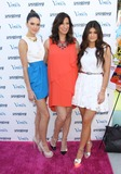 Ann Shoket Photo - Kylie Jenner Kendall Jenner Ann Shoket Attend Kendall and Kylie Jenner Summer with Seventeen Magazine Party on 2nd August 2012 at the W Hotel Westwoodcausa Photo TleopoldGlobephotos