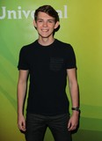 Robbie Kay Photo - Robbie Kay attends Nbcuniversal Press Tour 2015 on August 13th 2015 at the Beverly Hilton Hotel in Beverly HillscaliforniaphototleopoldGlobephotos