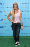 Allie Deberry Photo - Allie Deberry attends Mattel Party on the Pier Benefiting Mattel Childrens Hospital Ucla on 21st October 2012pacific Park Santa Monicacausa Photo TleopoldGlobephotos