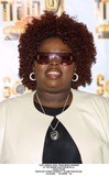 Train Photo - 15th Annual Soul Train Music Awards at the Shrine Auditorium in LA Angie Stone Photo by Fitzroy Barrett  Globe Photos Inc 2-28-2001 K21202fb (D)