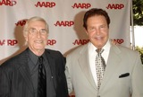 Peter Lupus Photo - Tina Brown Toasted by Aarp the Magazine Held at Hotel Bel-air Los Angeles Ca6-26-07 Photodavid Longendyke-Globe Photos Inc2007 Image Martin Landaupeter Lupus